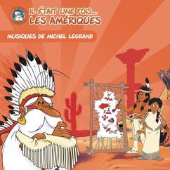 """Michel Legrand, Hello Maestro: Les musiques de """"Il était une fois les Amériques"""" (bande originale de la série)"""