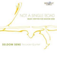 Seldom Sene: Mathongo amnandi - African Suite No. 24: II. Dream Stories