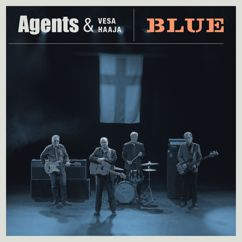 Agents, Vesa Haaja: Blue