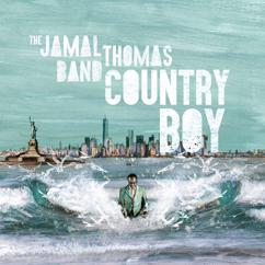 Jamal Thomas Band: Country Boy (feat. Chuck Leavell) (Radio Edit)