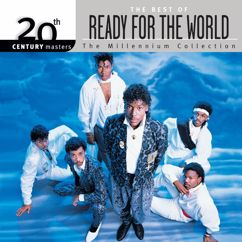 Ready For The World: 20th Century Masters: The Millennium Collection: Best Of Ready For The World