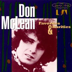 Don McLean: Favorites & Rarities (World)