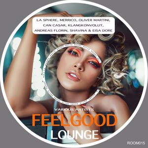 Various Artists: Feelgood Lounge