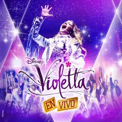 Various Artists: Violetta en Vivo