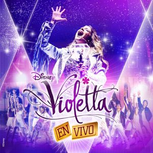 Various Artists: Violetta en Vivo