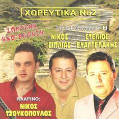 Νίκος Τζουκόπουλος: Χορευτικά Νο. 2