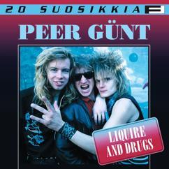 Peer Gunt: Hard Through The Night