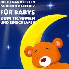 Wunderkind Classic: Die bekanntesten Spieluhr Lieder für Babys zum Träumen und Einschlafen