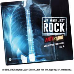 Various Artists: Antyradio: Najlepszy Rock Na Swiecie Vol. 4