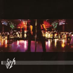 Metallica, Michael Kamen, San Francisco Symphony: Outlaw Torn (Live)