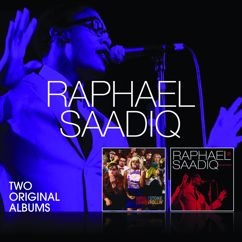 Raphael Saadiq: Stone Rollin'/The Way I See It