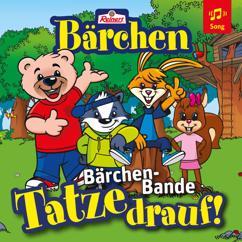 Bärchen-Bande: Tatze drauf!