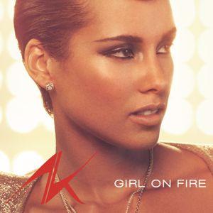 Alicia Keys: Girl on Fire (Remixes) - EP