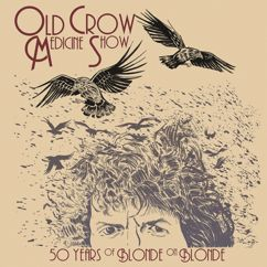 Old Crow Medicine Show: Obviously 5 Believers (Live)