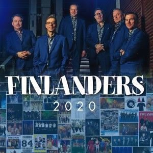 Finlanders: Teema elokuvasta Kummisetä (The Godfather Waltz)