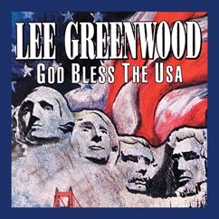 Lee Greenwood: God Bless The U.S.A.