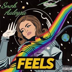 Snoh Aalegra: FEELS