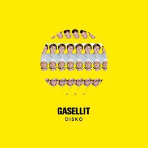 Gasellit: Disko