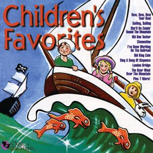 Music For Little People Choir: Children's Favorites
