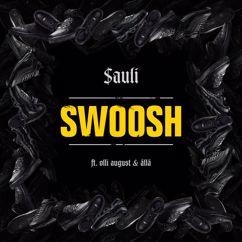 $auli, Olli August, Ällä: Swoosh