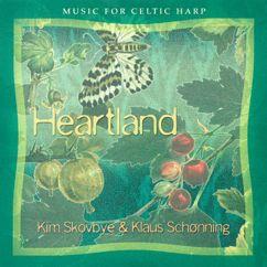 Kim Skovbye: Heartland: Music for Celtic Harp(2001 Remaster)