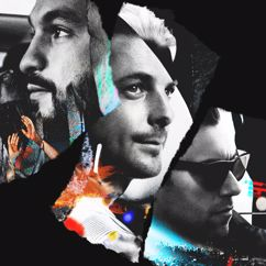 Swedish House Mafia: One Last Tour: A Live Soundtrack