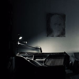 Arp Dinkelaker: Serial Serenade (A Night Trilogy for Solo Piano Pt. I)