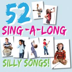 Cooltime Kids: 52 Sing-A-Long Silly Songs