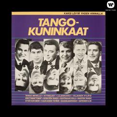 Various Artists: Tangokuninkaat