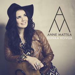 Anne Mattila: Kuivaa koivua