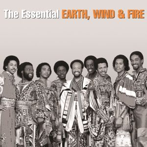 Earth, Wind & Fire: September