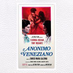 Stelvio Cipriani: Anonimo Veneziano (Original Motion Picture Soundtrack)