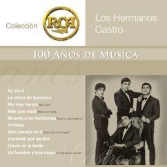 Los Hermanos Castro: RCA 100 Años de Música - Segunda Parte