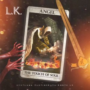 Svetlana Pletinskaya: Angel the Touch of Soul