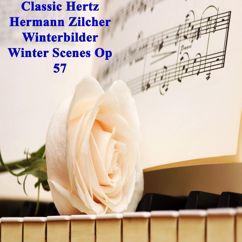 Classic Hertz: Winterbilder Winter Scenes, Op. 57