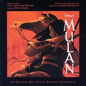 Donny Osmond, Chorus - Mulan: I'll Make a Man Out of You