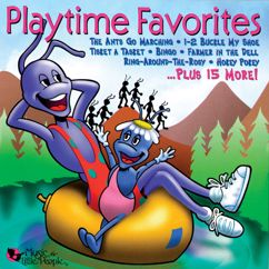 Music For Little People Choir: Playtime Favorites