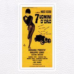 Armando Trovajoli: Sette Uomini D'Oro (Original Motion Picture Soundtrack)