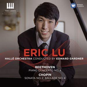 Eric Lu: Chopin: Piano Sonata No. 2 in B-Flat Minor, Op. 35: III. Marche funèbre (Lento) [Live]