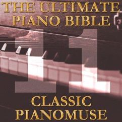 Pianomuse: The Ultimate Piano Bible - Classic 11 of 45