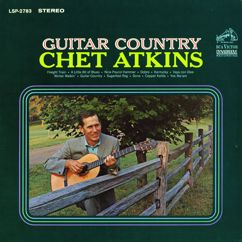 Chet Atkins: Copper Kettle