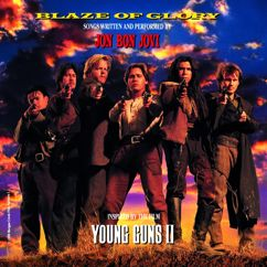 """Alan Silvestri: Guano City (From """"Young Guns II"""" Soundtrack)"""