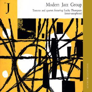 Lucky Thompson: Modern Jazz Group