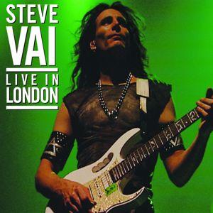 Steve Vai: Live In London