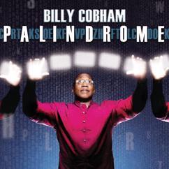 Billy Cobham: Palindrome