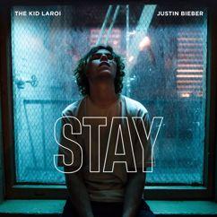The Kid LAROI & Justin Bieber: STAY