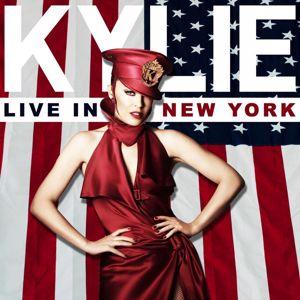 Kylie Minogue: Kylie Live in New York