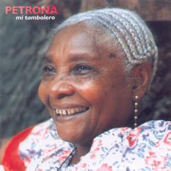 Petrona Martínez: Mi Tambolero