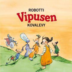 Tuure Kilpeläinen ja Oulunkylän ala-asteen 3. musiikkiluokka: Yrmy Kykkänen