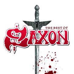 Saxon: Back On the Streets